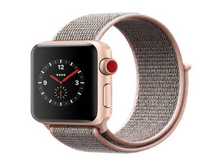 รับซื้อ apple watch 5