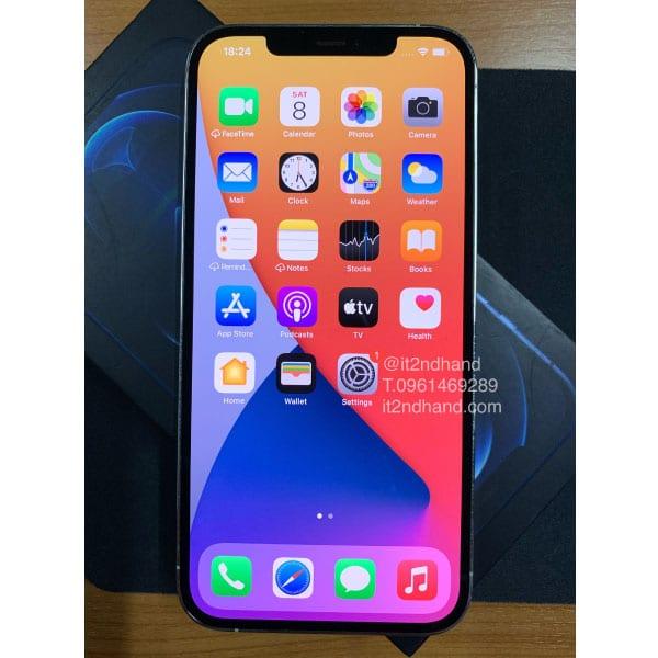 iphone 12 pro max มือสอง